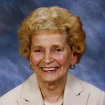 Kaye M Spann