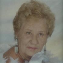 Sylvia Jewene Gerald