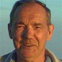 Wayne Klerus Uelman