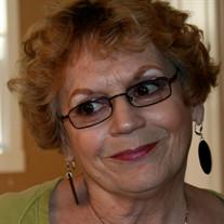 Joyce Ellen Winstanley