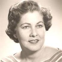 Mrs. Alice  Cochran Holloway