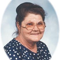 Belle Copley