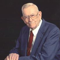 Lawrence Palmer Pederson