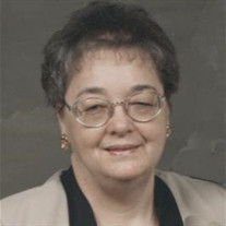 Mrs. Brenda Cranford Parker