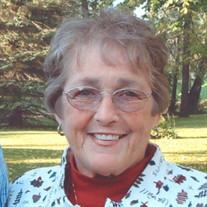 Janice W. Case