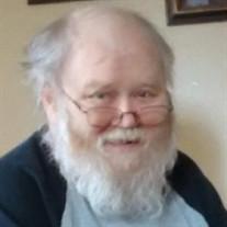Albert  J. Graham Sr.