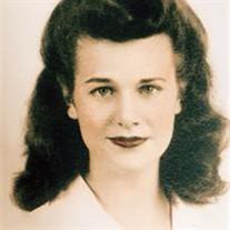 Mary A. Sinclair