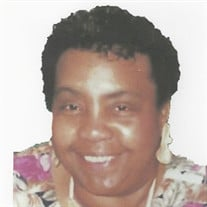Oralee Moore Perry Walters
