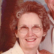 Mary  H. Reeves