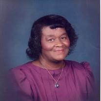 Mildred Pringle Walker