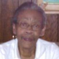 Lorraine Washington