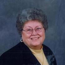 Charlene Wilbanks Fitzpatrick
