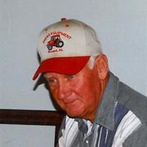 Roy Franklin Hartline