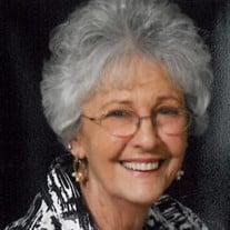 Mildred Jenelle Limbaugh Blansit