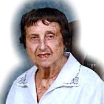 Elizabeth Ann Vann