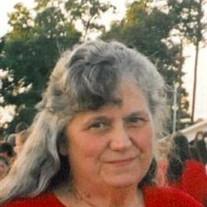"Judith ""Judy"" Marie Williams"