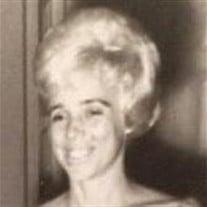 Dorothy Comstock Baker