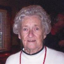 Vera Brenner