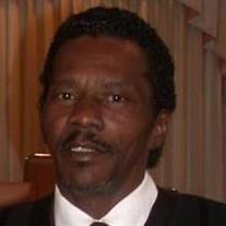 Mr.  Robert Earl Davis