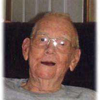 T. F. Rich, 89, Killen, AL (formerly of Collinwood, TN)