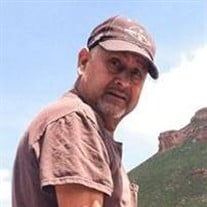 Raul C. Garza