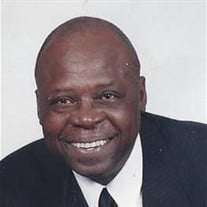 Mr Albert Nickels Jr.