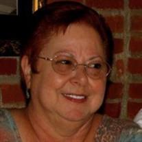 Mrs. Darlene W. Janis