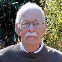Richard G. Baum