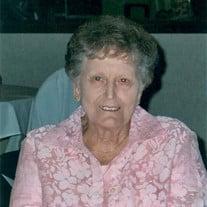 Pauline R. Goodner Ziebart