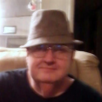 Gary Wayne Fletcher