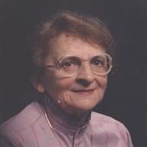 Phyllis M. Sitlinger