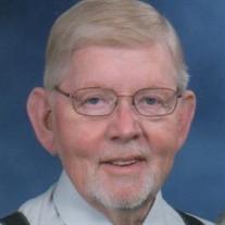 Mr. James Wilson Edwards Sr.