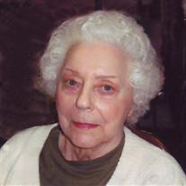 Josephine G. Micek