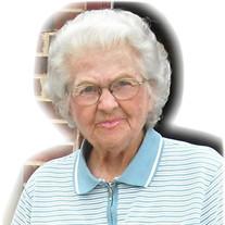 Doris Ophelia Rogers