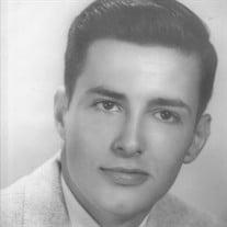Stanley W. Blanchard Jr.