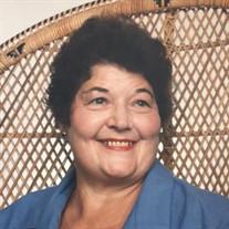 Virginia Hull
