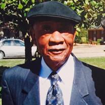 Mr.  Harold  Lloyd  Samuels