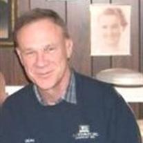 Dean V. Stanley