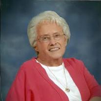 Ann Daingerfield Hart