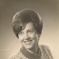 Patricia Ann  Bruce