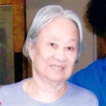 Mrs. Ngo Nguyen