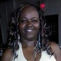 Patricia Gail Williams