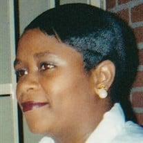 Mrs. Tia Michelle Congious
