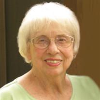 Mrs. Patricia Jordan Nixon