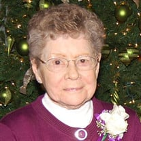 Mary E. Maes