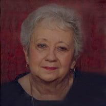 Linda Kay Garrison