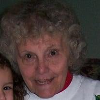 Doris M. Orr