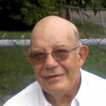 Howard Leroy Roe