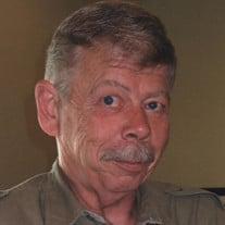 Joseph Michael  Stancer