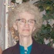 Pauline Mae Richey